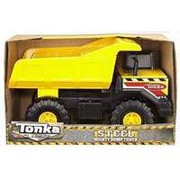 Tonka 93918 Steel Classic Mighty Dump Truck