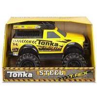 Tonka 90604 Steel 4x4 T-Rex Edition Vehicle Toy