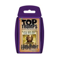 Top Trumps Specials - Harry Potter and the Prisoner of Azkaban