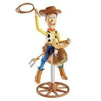 Toy Story Large Scale Feature Woody