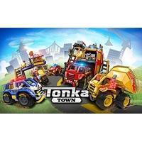 Tonka Town Air Rescue Station Play Set