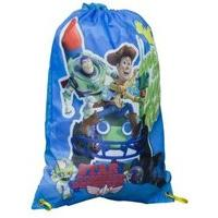 Toy Story Shoe Bag With String