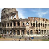 Treasures of Rome Small Group Tour