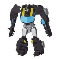 Transformers Robots In Disguise Legion Class - Night Ops Bumblebee Figure