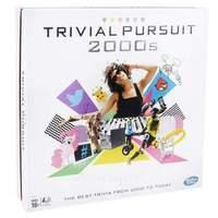 Trivial Pursuit 2000s Edition Game