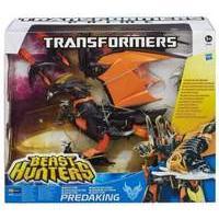 Transformers Prime Beast Hunter Fire Breath Predaking