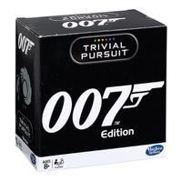 Trivial Pursuit - James Bond