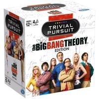 Trivial Pursuit The Big Bang Theory Edition