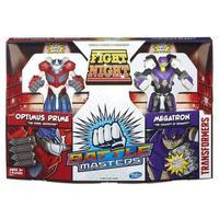 Transformers Battle Masters 2 Pack - Damaged