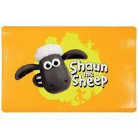 Trixie Shaun the Sheep Placemat - 44 x 28 cm (L x W)