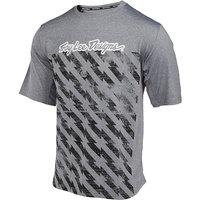 Troy Lee Designs Compound Bolt Short Sleeve Jersey 2017