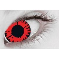 Twilight Volturi Vampire 3 Month Halloween Coloured Contact Lenses (MesmerEyez XtremeEyez)