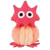 Twirlywoos Fun Sounds Peekaboo Soft Toy