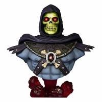 Tweeterhead Masters of the Universe Skeletor Collectible Bust (Purple)