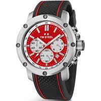 TW Steel Watch Grandeur Tech