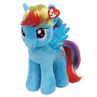 TY My Little Pony Rainbow Dash Buddy