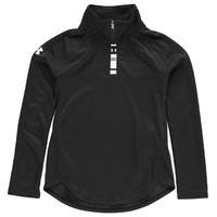 Under Armour Tech Quarter Zip Training Top Junior Girls