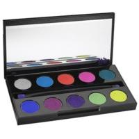 Urban Decay Electric Pressed Pigment Palette (12 g)