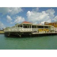 Villa Terena at Jolly Harbour