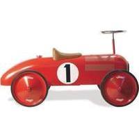 Vilac - Metal Car Red (1049)