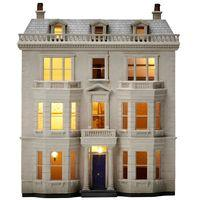 Victorian Dolls House - Audley End