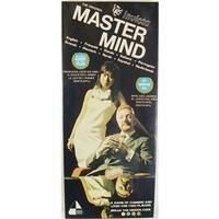 Vintage Mastermind by Invicta 1972