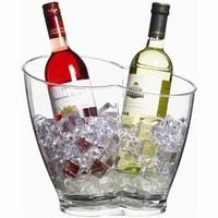 Vino Duo Double Sided Drinks Pail