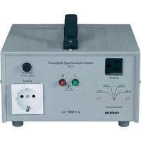 VOLTCRAFT AT-1000 NV Series transformers AT-1000 NV 115/125/230/240 Vac