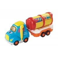Vtech Baby Toot Toot Drivers Fuel Tanker