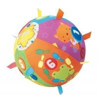 Vtech Baby Little Friendlies Little Friendlies Musical Soft Ball