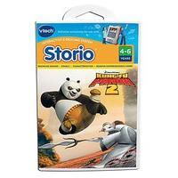 Vtech Storio Kung Fu Panda 2