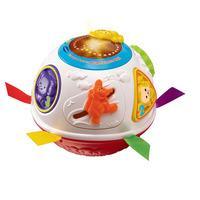 VTech Crawl & Learn Red Bright Lights Ball