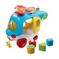 Vtech Baby Sort and Spin Helicopter