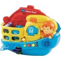 Vtech Baby Alphabet Boat