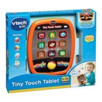 Vtech Baby Tiny Touch Tablet Orange (138203)