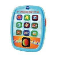 Vtech Baby Tablet Bilingual Blue (138245)