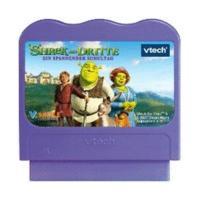 Vtech V.Smile Game Shrek the Third