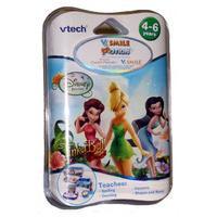 VTech V.Smile Motion Disney Fairies Tinkerbell Game