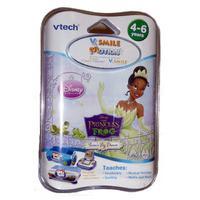 VTech V.Smile Motion Disney Princess and the Frog game