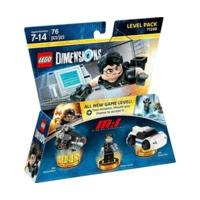 Warner Bros. Lego Dimensions: Level Pack - Mission Impossible
