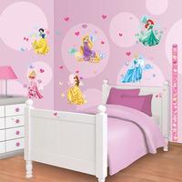 Walltastic Disney Fairies Room Decor Kits