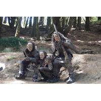 Wellington\'s Lord of the Rings Half Day Tour