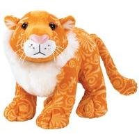 Webkinz Majestic Tiger Plush Toy With Sealed Adoption Code