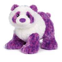 Webkinz Pretty Panda Plush Toy With Sealed Adoption Code