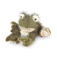 Webkinz Frog Plush Toy