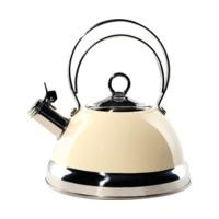 Wesco Stovetop Kettle - Almond