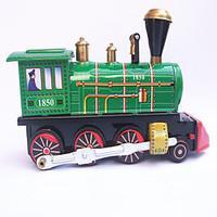 Wind-up Toy Train Metal Children\'s