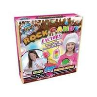 WILD! Science Edible Rock Candy Factory