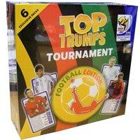 Winning Moves Top Trumps Tournament- Fifa World Cup