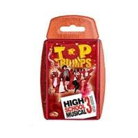 Winning-Moves Top Trumps High School Musical 3